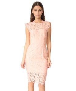 Rachel Zoe | Кружевное Платье Suzette