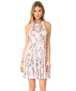 Rebecca Taylor | Платье Из Джерси Без Рукавов Penelope