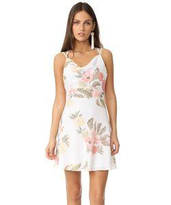 Somedays Lovin | Платье-Комбинация С Цветочным Принтом