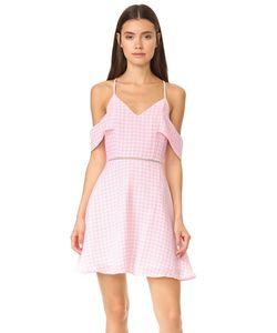 J.O.A. | Платье С Открытыми Плечами