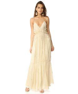 Haute Hippie | Вечернее Платье Elixr