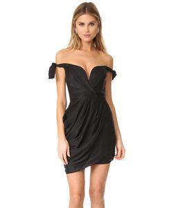 Zimmermann | Коктейльное Платье Winsome С Драпировкой