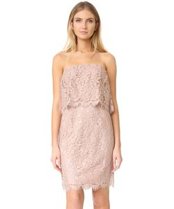 Bb Dakota   Кружевное Платье Sakura Без Бретелек