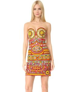 Moschino | Платье Без Бретелек