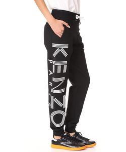 Kenzo | Спортивные Брюки С Логотипом