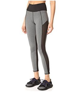 MICHI | Summit High Waisted Leggings
