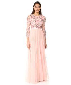 Needle & Thread | Вечернее Платье Meadow