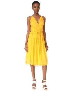 A PIECE APART | Платье Без Рукавов Boronia Со Сборками