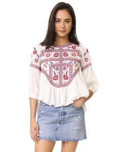 Antik Batik | Блуза Raji
