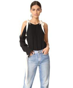 Monse | Шелковая Блуза