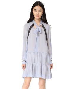 Nicholas   Платье-Рубашка Из Жоржета