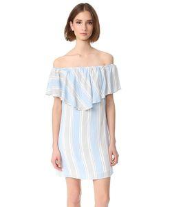 WAYF | Платье С Открытыми Плечами