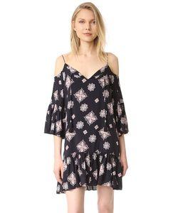 COOPER & ELLA   Платье С Открытыми Плечами Mirella