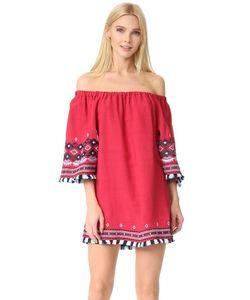 Parker | Пляжное Платье Mikalia