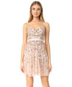 Needle & Thread | Платье Из Тюля Blossom