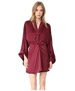 Acler | Eden Silk Dress