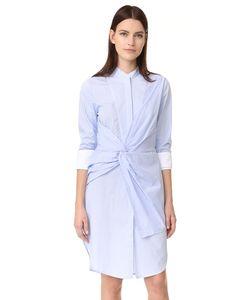 Acler | Платье-Рубашка Rowe В Полоску