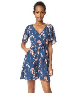 Bb Dakota | Платье-Халат С Принтом Laselle Cherry Blossom