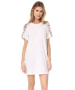 3.1 Phillip Lim | Платье С Отстроченной Лентой