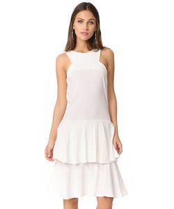 MLM LABEL   Платье Aries Tier