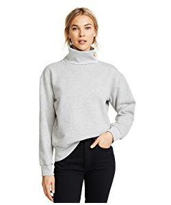 Oak | Turtleneck Sweatshirt