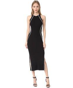 Mugler | Платье Без Рукавов