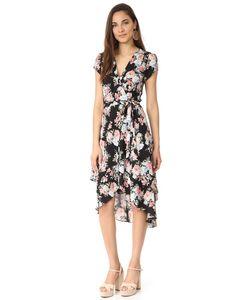 WAYF | Многослойное Платье-Халат Orleander