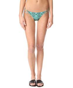 Vix Swimwear | Плавки Бикини Snake Piercing