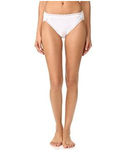 Natori | Bliss Cotton French Cut Bikini Briefs