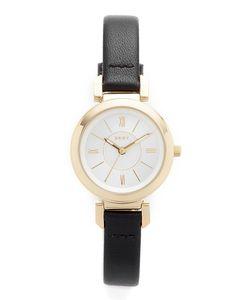DKNY | Часы С Кожаным Ремешком Ellington