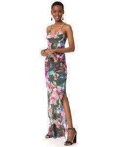 Isolda | Платье Serafina