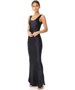 Nili Lotan | Макси-Платье Без Рукавов