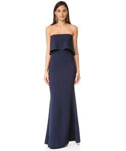 LIKELY   Вечернее Платье Driggs