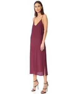 MLM LABEL   Платье-Комбинация Mali