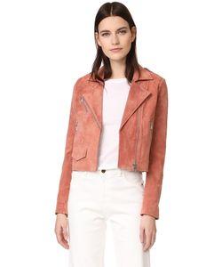 Capulet | Байкерская Куртка Stella