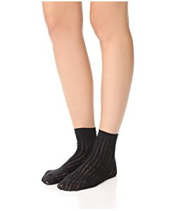 Wolford | Striped Socks