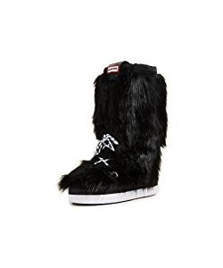 Hunter Boots | Original Faux Fur Snow Boots