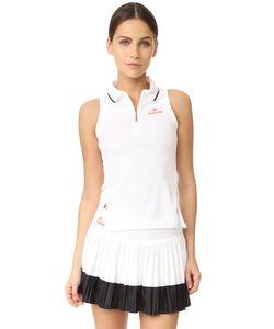 Adidas By Stella  Mccartney   Теннисная Майка