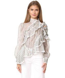 Zimmermann | Рубашка Cavlier Antique