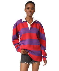 Marc Jacobs | Рубашка С Длинными Рукавами