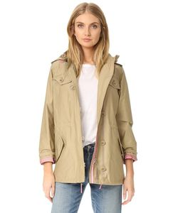 Hunter Boots | Оригинальная Практичная Куртка