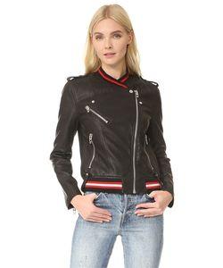 Blank Denim | Байкерская Куртка