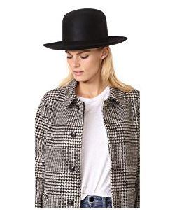 JANESSA LEONE | Diane Bowler Hat