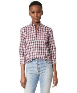Dsquared2 | Рубашка На Пуговицах