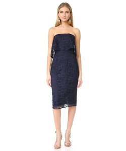 LIKELY | Кружевное Платье Driggs