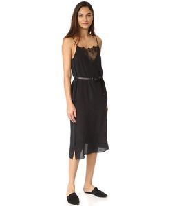 ANINE BING | Платье-Комбинация