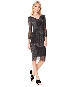 Fuzzi | Stampa Fitted Dress