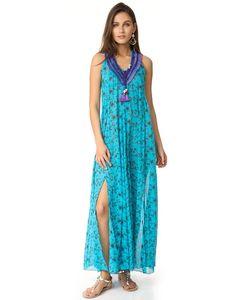 POUPETTE ST BARTH | Blabla Long Dress