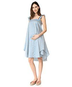 HATCH   The Nelli Dress