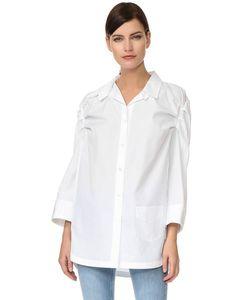 ROSSELLA JARDINI | Рубашка В Мужском Стиле